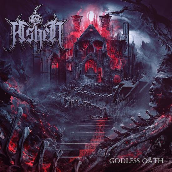 Ashen - Godless Oath