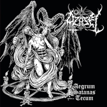 Aegrum Satanas Tecum