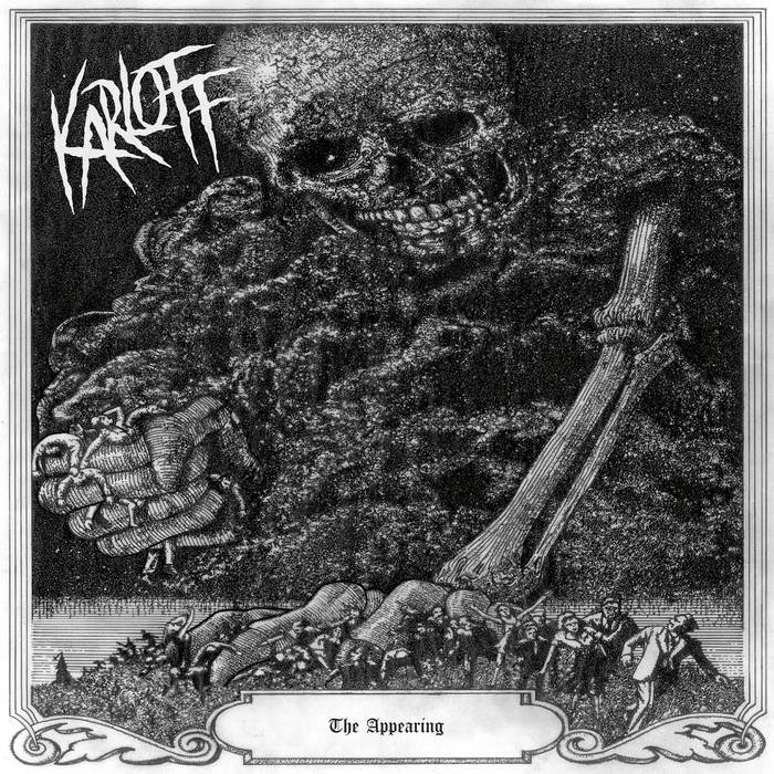 Karloff - The Appearing