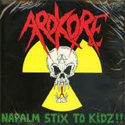 Napalm Stix To Kidz!!