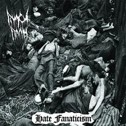 Hate Fanaticism