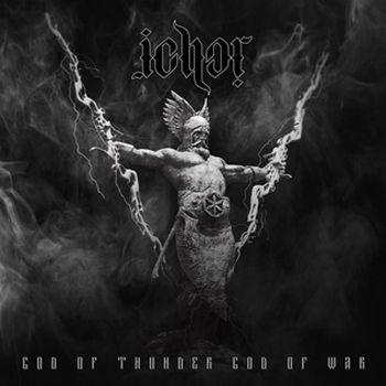 God Of Thunder God Of War