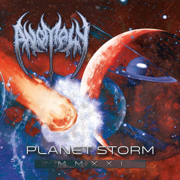 Planet Storm
