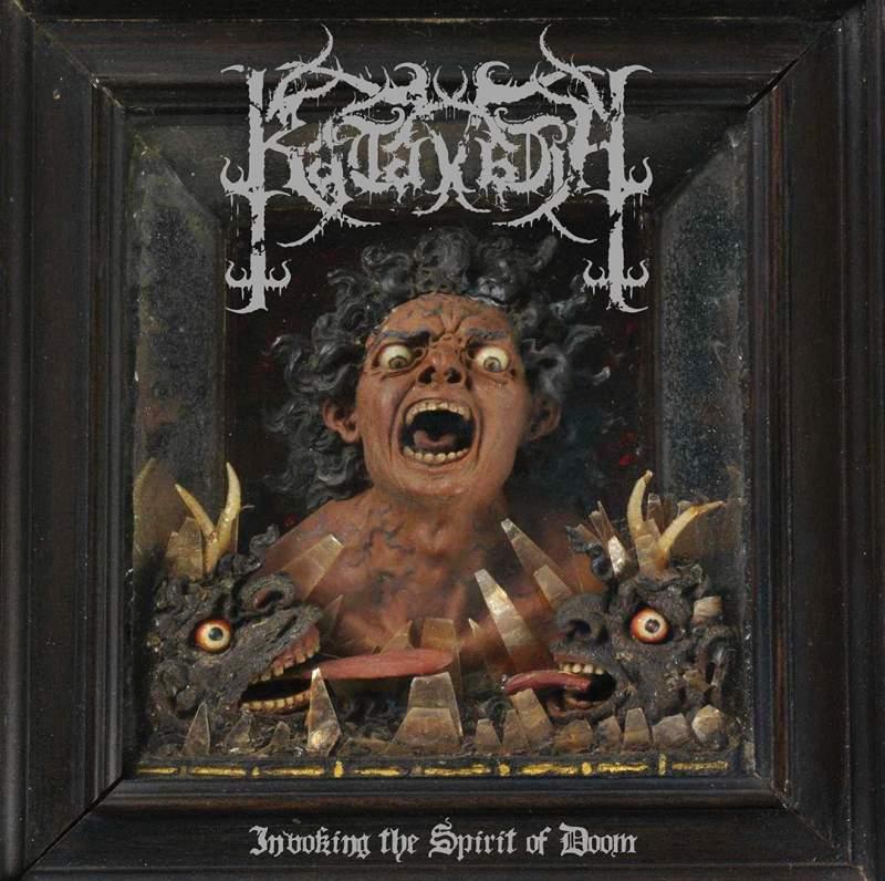 Invoking The Spirit Of Doom