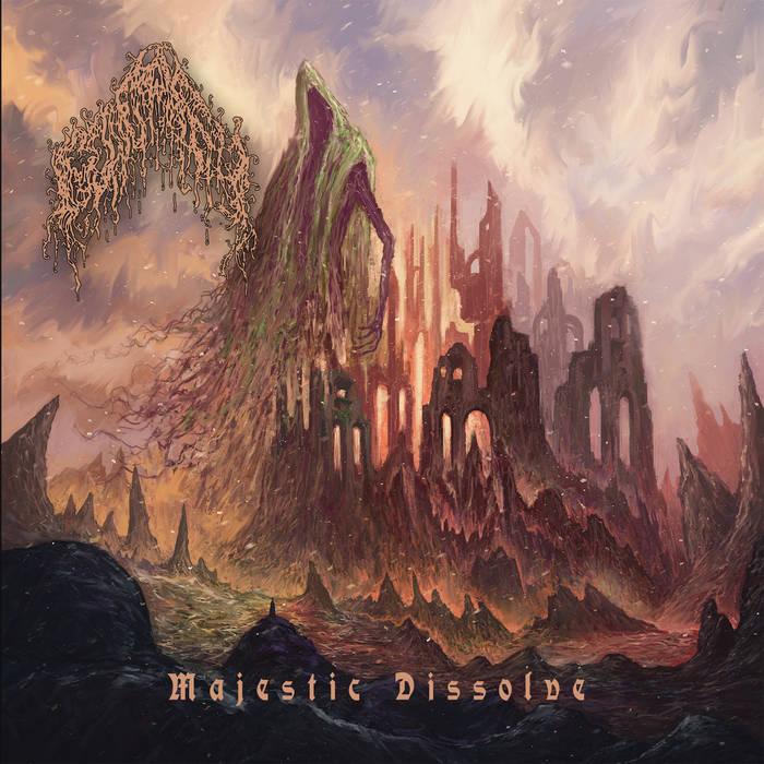Majestic Dissolve