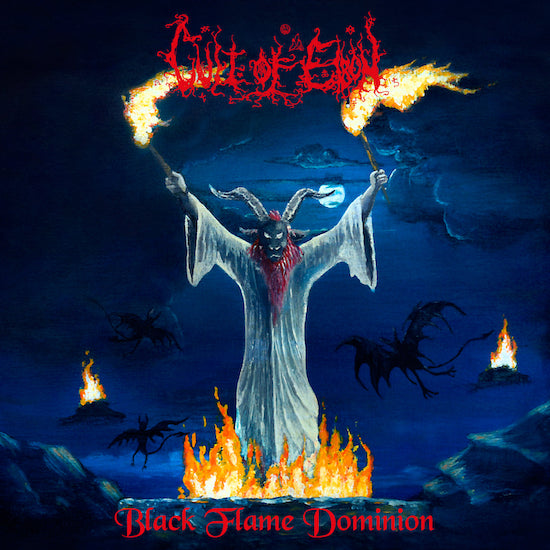 Black Flame Dominion