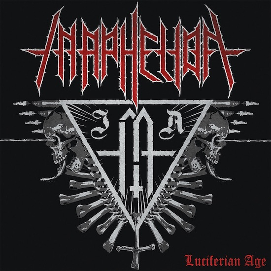 Luciferian Age