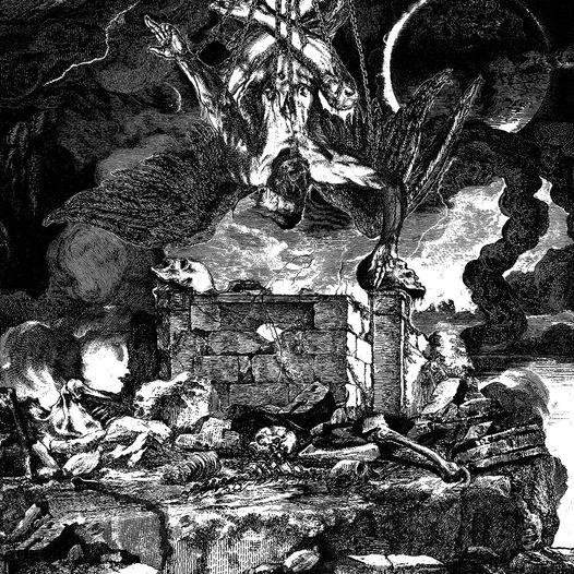 Blood Of Dead God