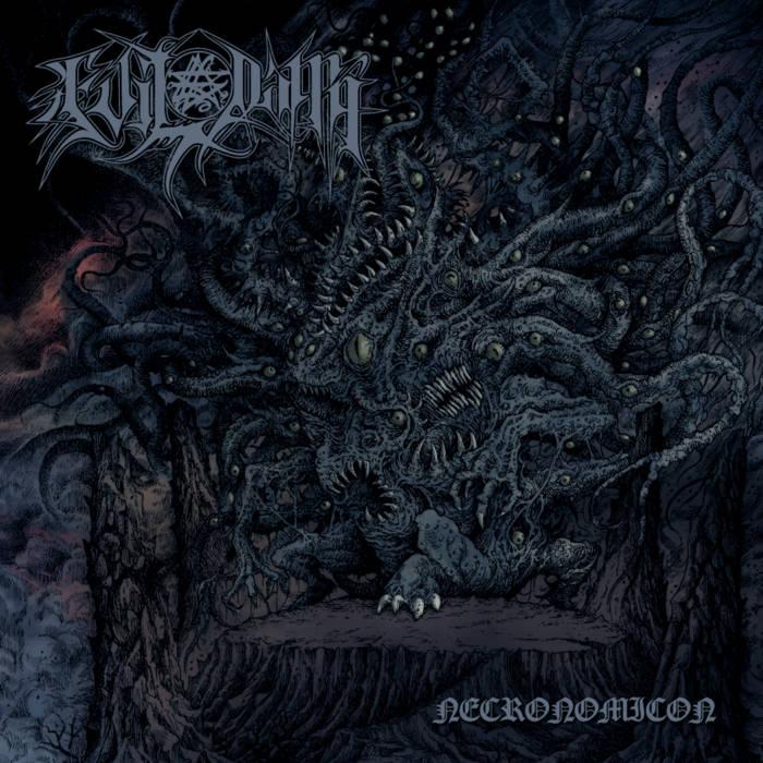 Evil Damn - Necronomicon