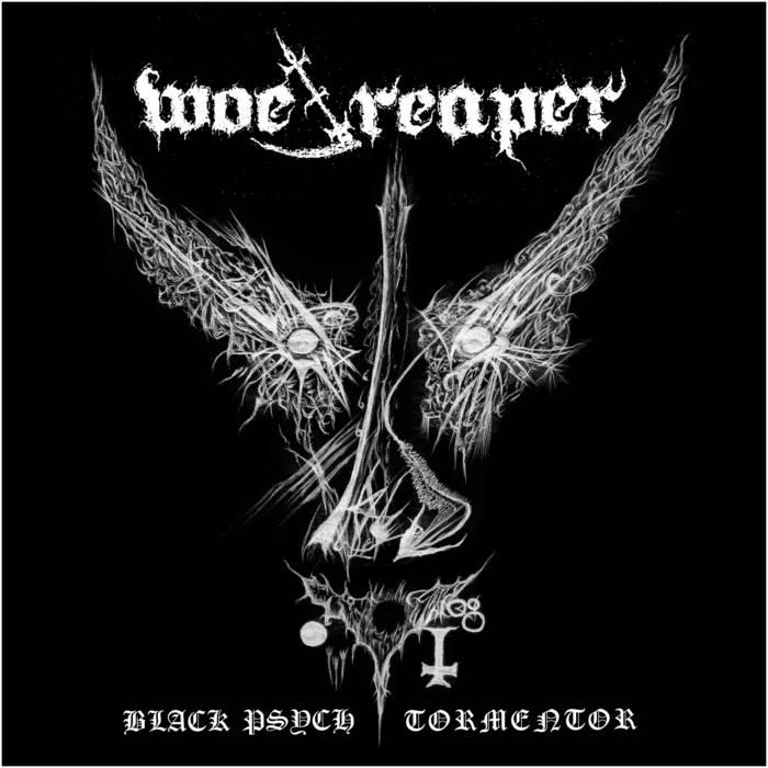 Black Psych Tormentor