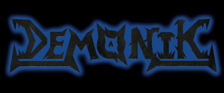 Demonik Logo