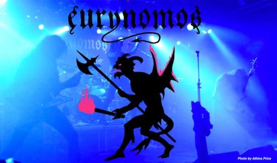 Eurynomos