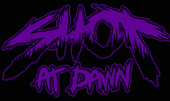 Shot At Dawn Logo