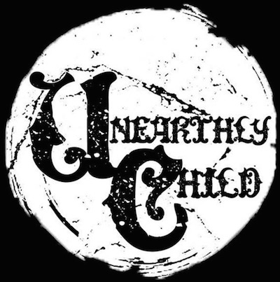 Unearthly Child Logo
