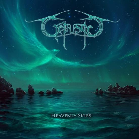 Crepuscle - Heavenly Skies