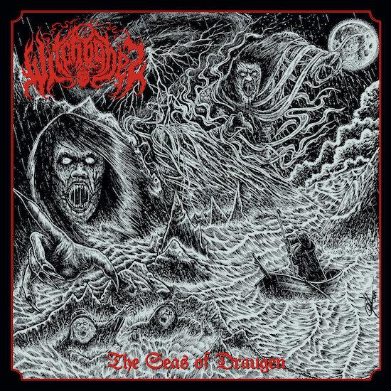 Witchbones - The Seas Of Draugen