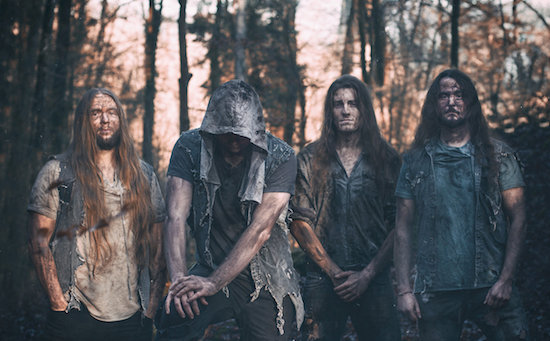 FIRTAN Premiere New Video 'Nacht Verweil'