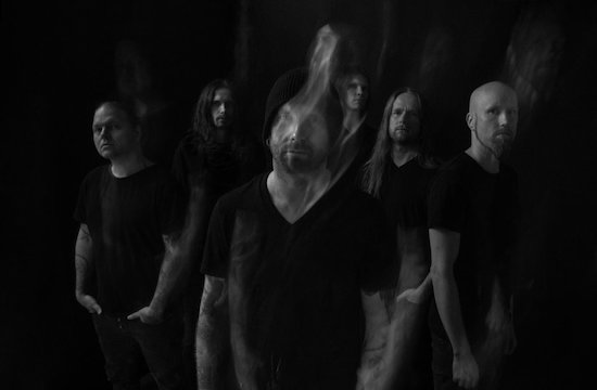 SWALLOW THE SUN Released Video for 'Lumina Aurea'