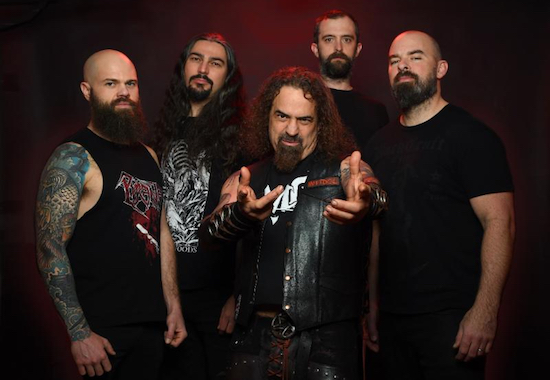 WEST OF HELL Unveiled New Video 'Infidels'