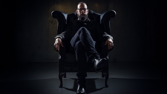 IHSAHN Reveals New Video for 'Arcana Imperii'