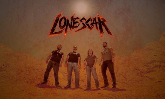 Lonescar