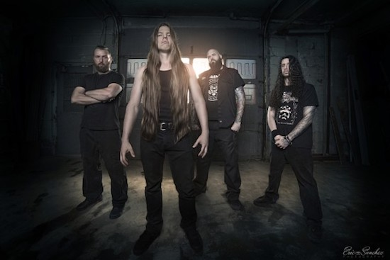CRYPTOPSY Drop New Video for 'Sire Of Sin'
