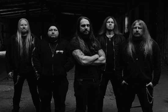 DEMONICAL Debut First Single 'Towards Greater Gods'
