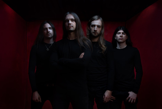 OBSCURA Share Title-Track Music Video