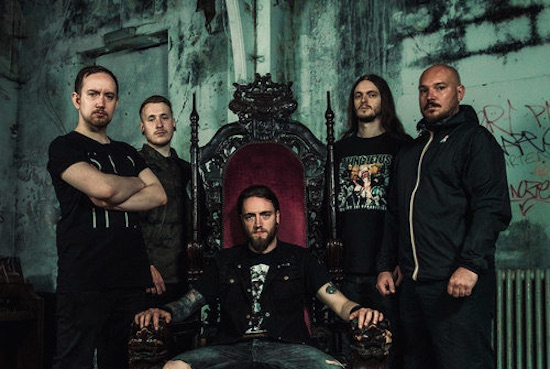 INGESTED Launch New Video for 'Invidious'
