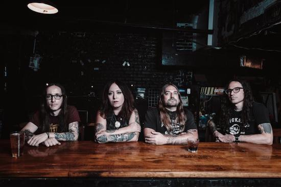 WINDHAND Share 'Red Cloud' Music Video