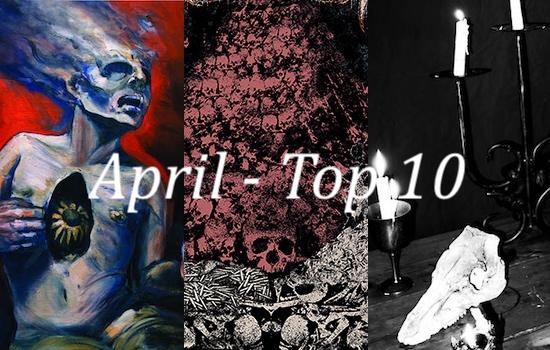 April - Top 10