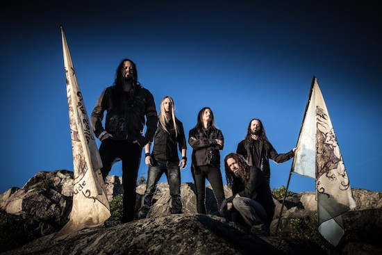 EVERGREY Premiers Video for 'Weightless'