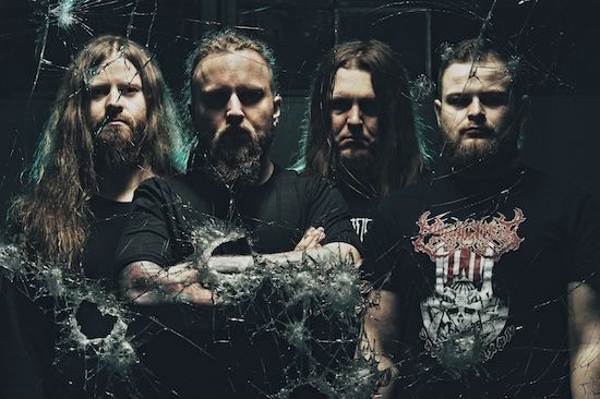 DECAPITATED Revealed Video for 'Kill The Cult'