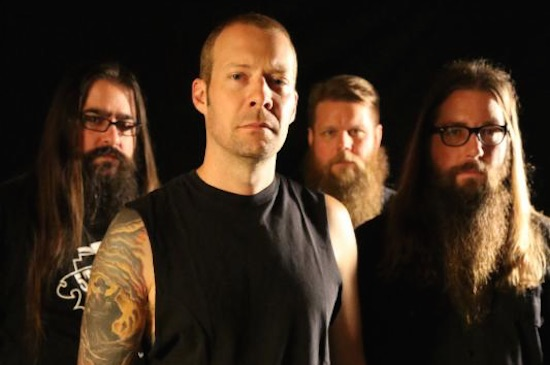 APOSTLE OF SOLITUDE Releases Official Video for 'Keeping The Lighthouse'