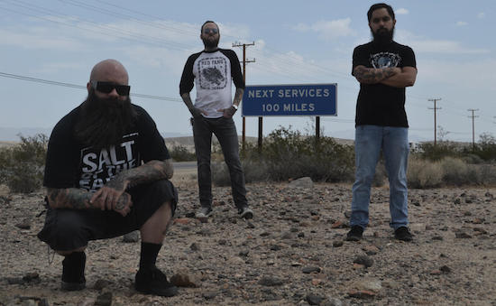 ATALA Reveals Music Video for 'Tabernacle Of'