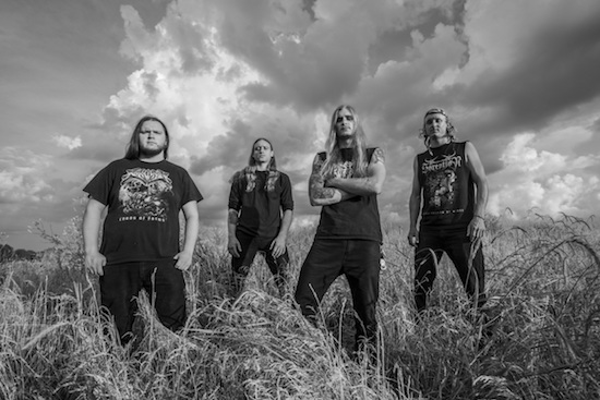 MICAWBER Premieres New Video for 'Beyond The Reach Of The Flame'
