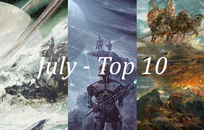 July - Top 10