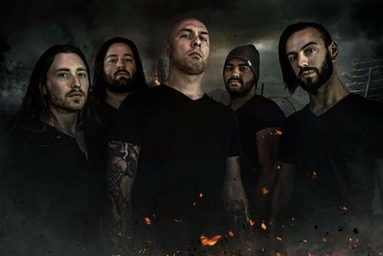 ABORTED Unveiled New Video 'Squalor Opera'