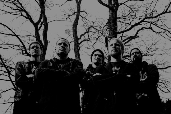 FRAGMENTS OF UNBECOMING Launched 'Perdition Portal' Official Video