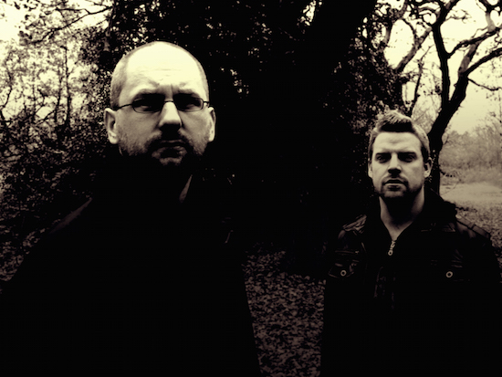ANAAL NATHRAKH Premiere New Single 'The Whole of the Law'