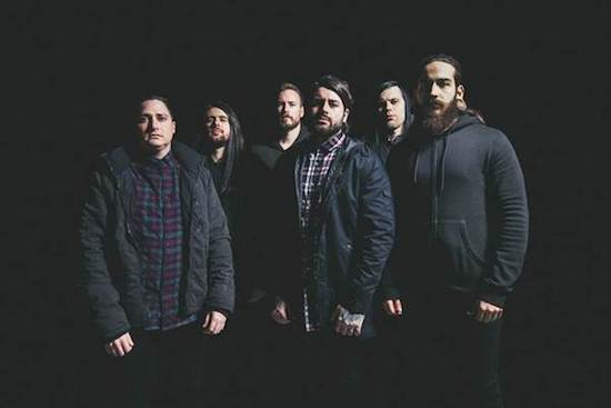 AVERSIONS CROWN Released Video for 'Tyrant'