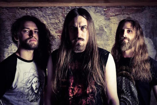 BLOODSHOT DAWN Released Lyric Video for 'Survival Evolved'