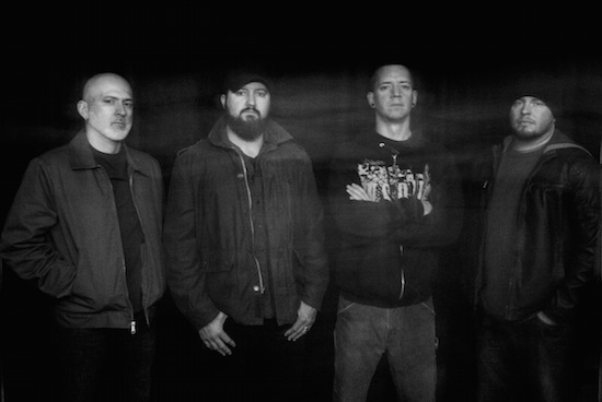 BYZANTINE Premiere Video for New Single, 'New Ways to Bear Witness'