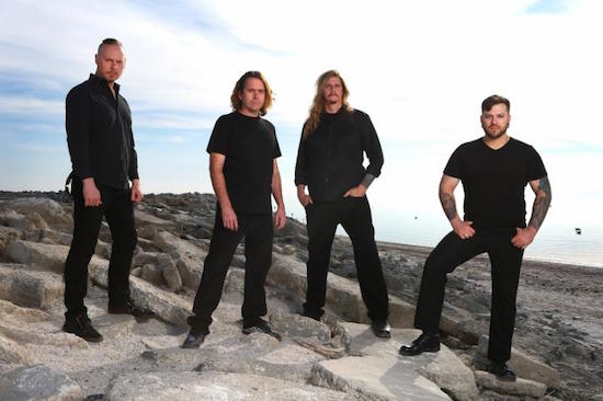 CATTLE DECAPITATION Premieres New Video for 'Clandestine Ways (Krokodil Rot)'