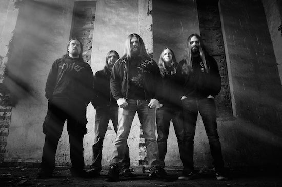DAWN OF DISEASE Unleashed New Video for 'Akephalos'