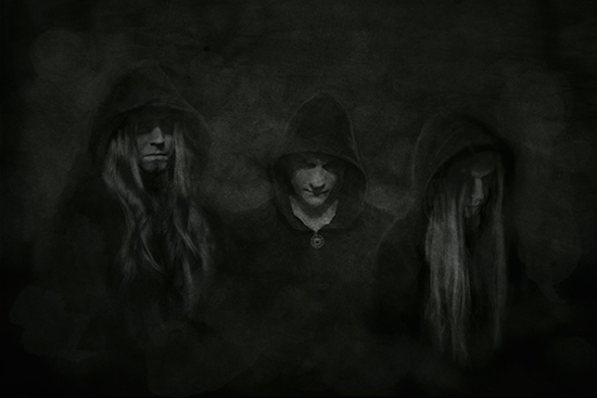 DESOLATE SHRINE Debut New Track; Announce Release of 'The Heart of the Netherworld'