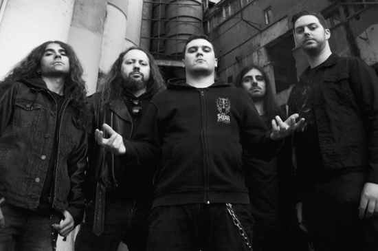 DESTROYERS OF ALL Reveal Lyric Video for 'Death Healer'
