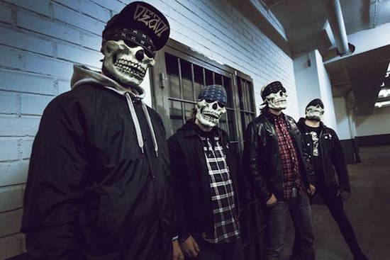 DR. LIVING DEAD! Signs with Century Media Records