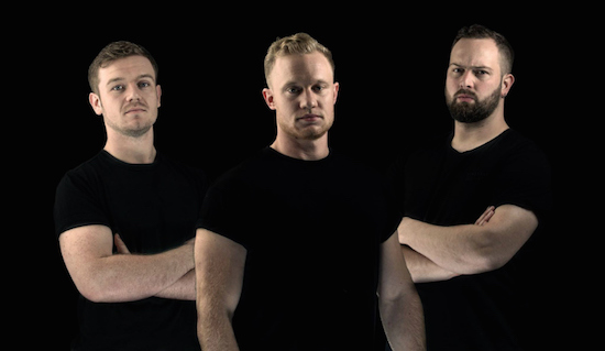 DYSCARNATE Unleashed New Video for 'Iron Strengthens Iron'