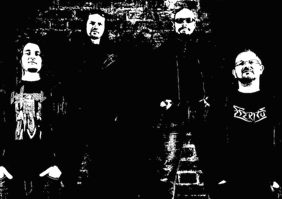 ETERITUS Presents Video for 'End of Line'